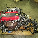 JDM 96-98 Mitsubishi Lancer Evolution IV 4G63 2.0L Turbo Engine Evo 4, Mines ECU